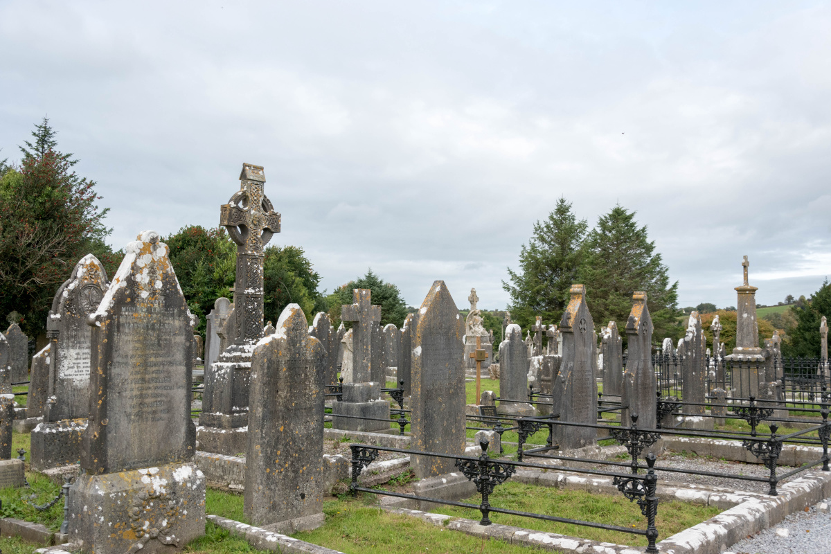 Cobh Cemetery