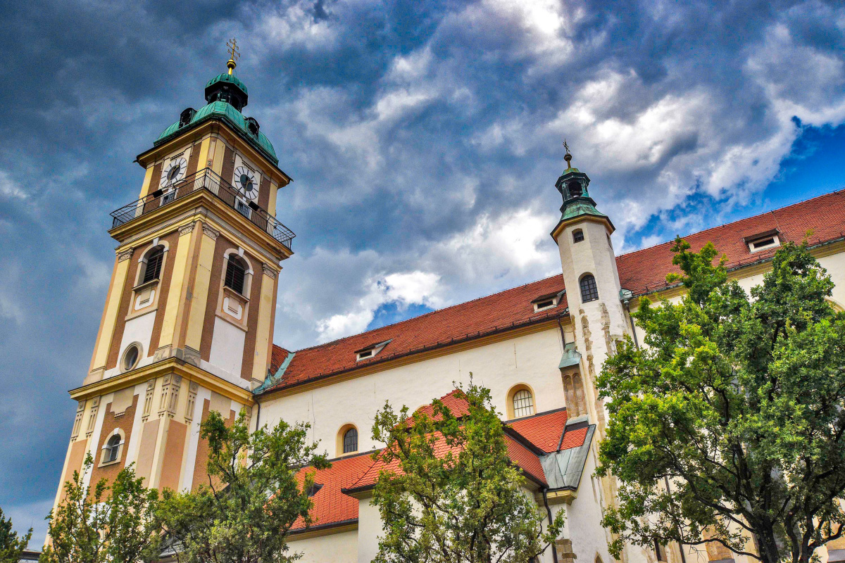 Epic Maribor