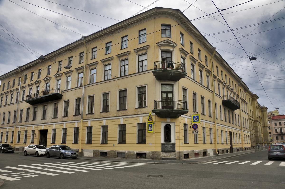 Raskolnikov's Façade
