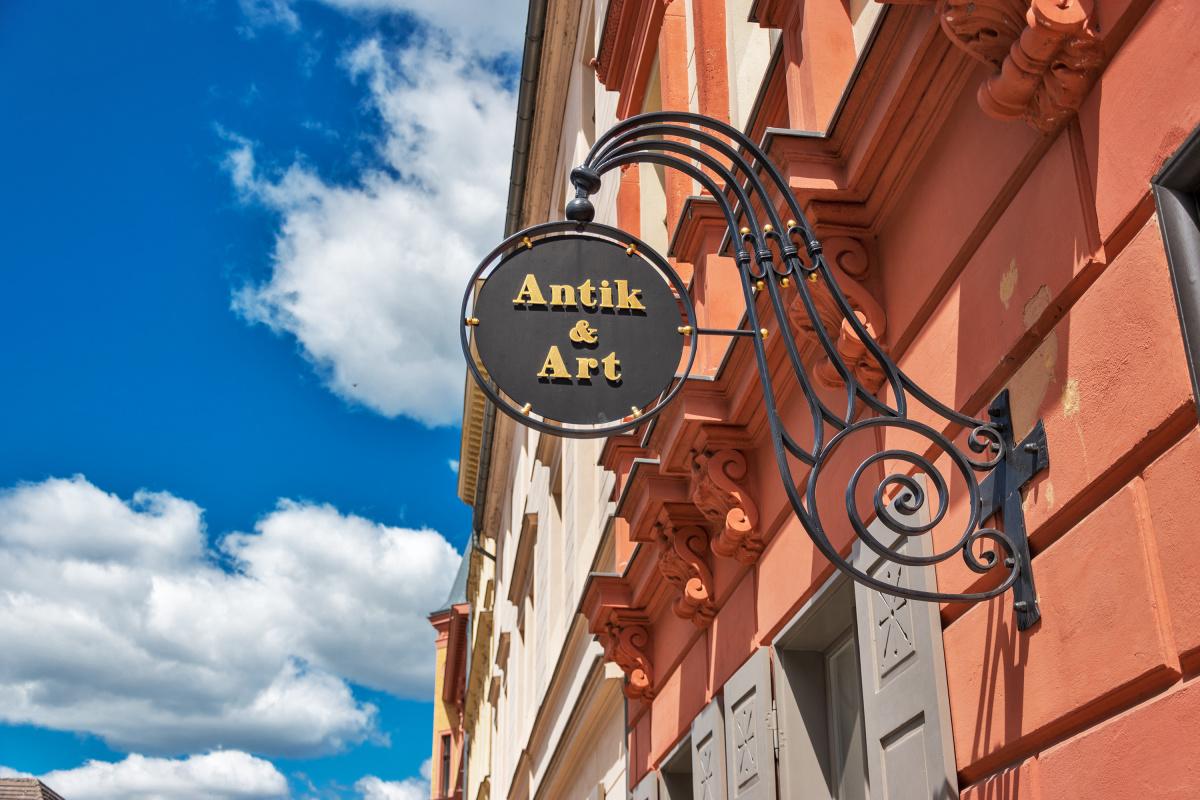 Antik & Art