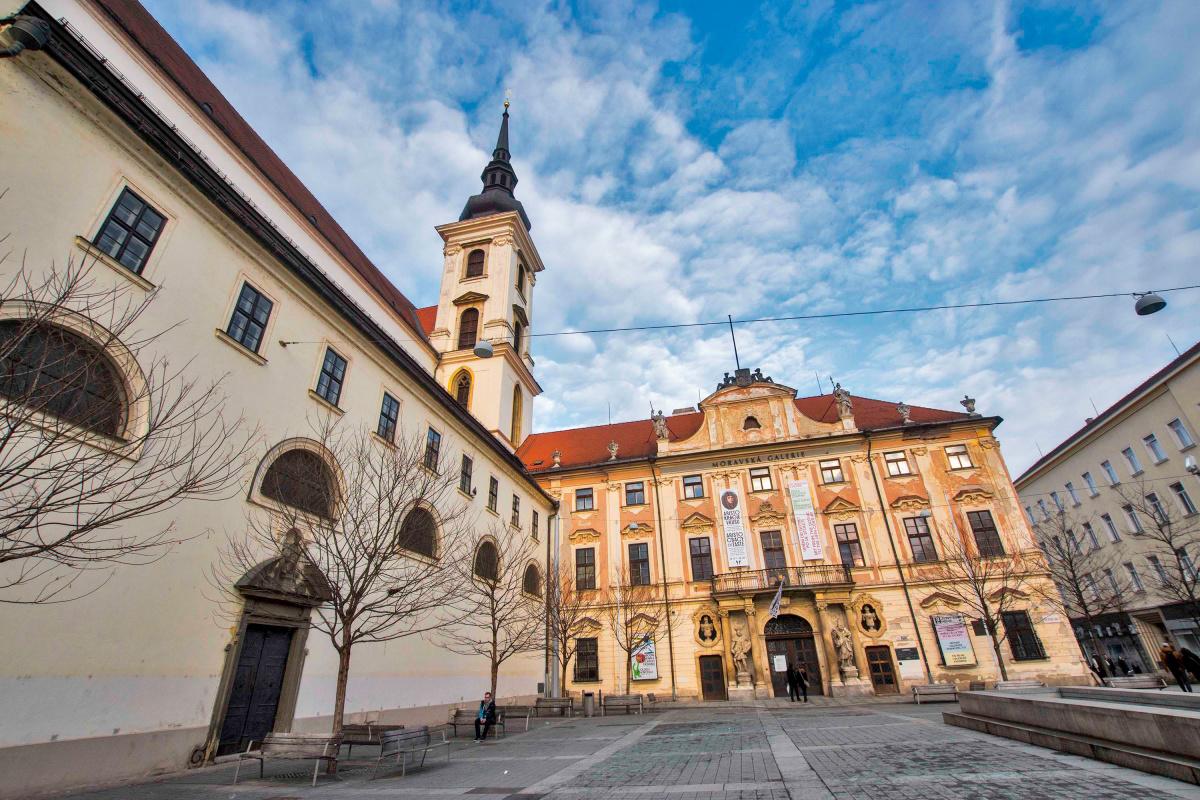 Kostel Svatého Tomáše