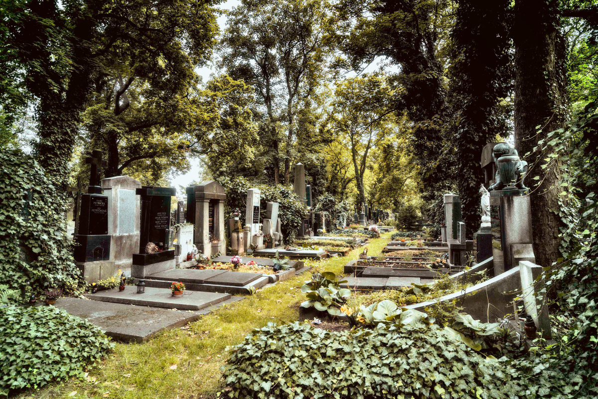 Smíchovského Hřbitova
