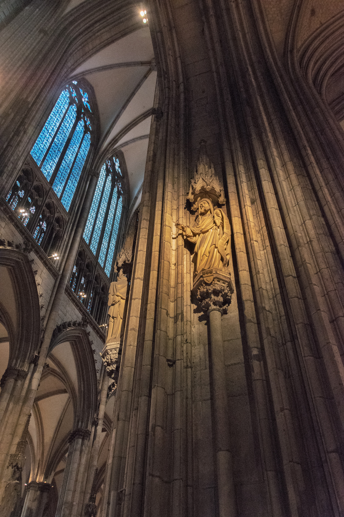 Welcome to the Kölner Dom