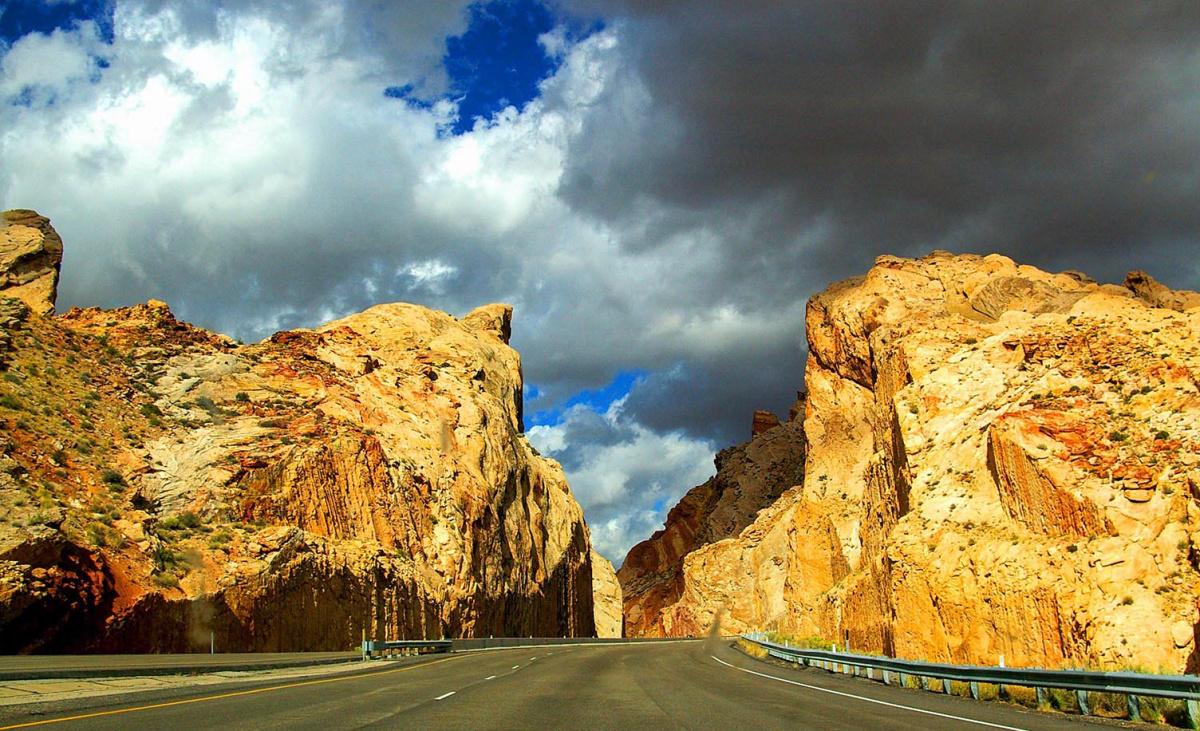 Highway Monoliths