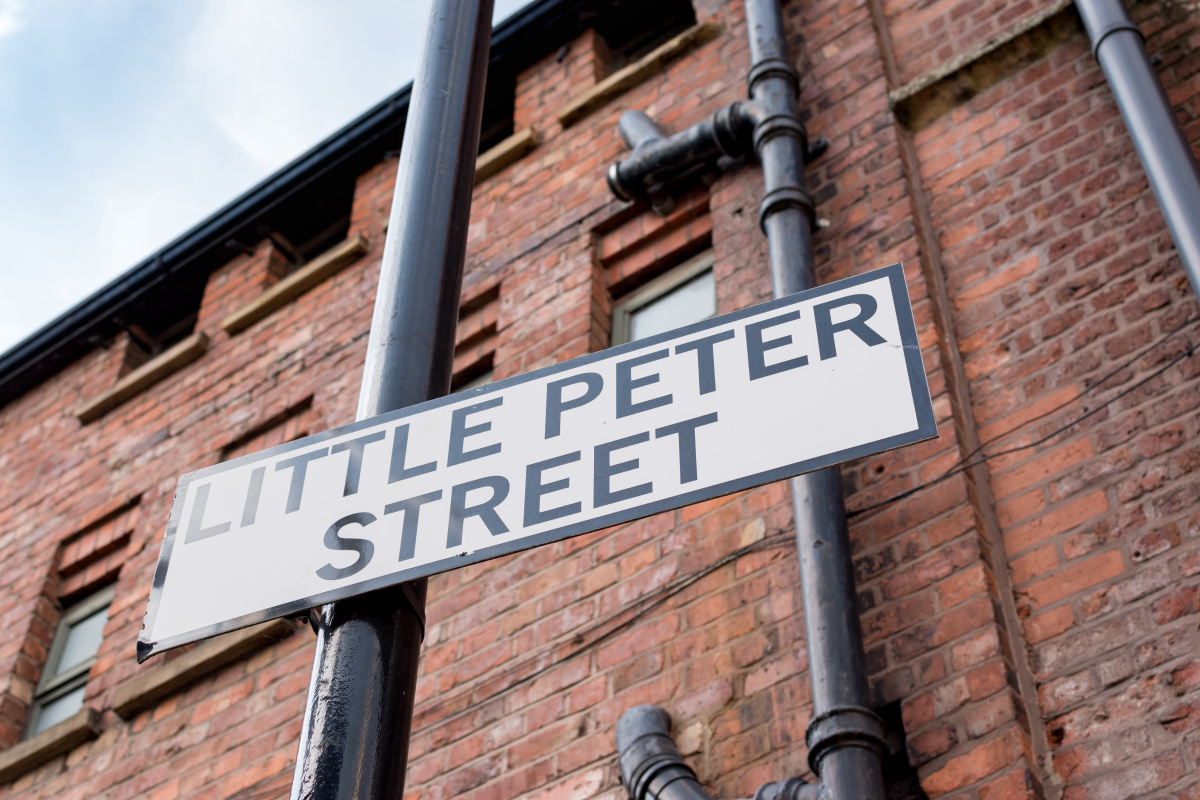 Little Peter Street